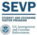 United States Department of Homeland Security (DHS) Student and Exchange Visitor Program (SEVP) Student and Exchange Visitor Information System (SEVIS)